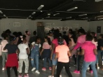 Breast Cancer Party with a Purpose